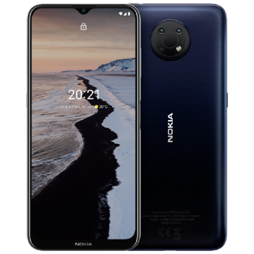 Смартфон Nokia G10 DS LTE 32GB Blue (1322465)