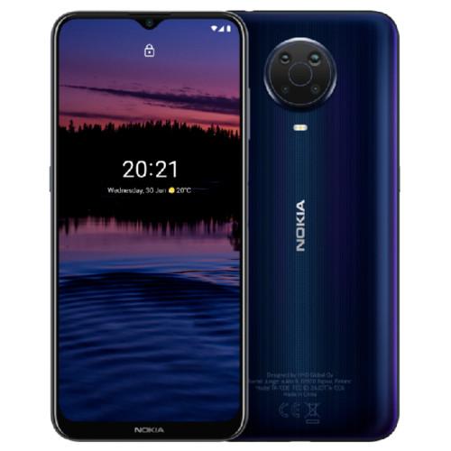 Смартфон Nokia G20 DS LTE 64GB Blue (1322466)