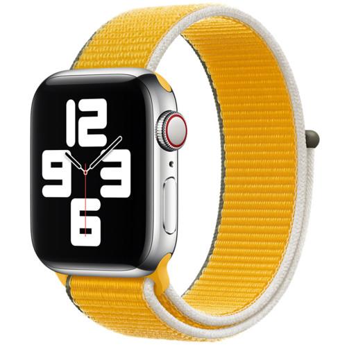 Аксессуары для смартфона Apple Ремешок 40mm Sunflower Sport Loop (MJFT3ZM/A)