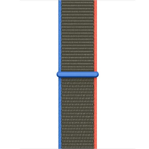 Аксессуары для смартфона Apple Ремешок 40mm Olive Sport Loop (MJFU3ZM/A)