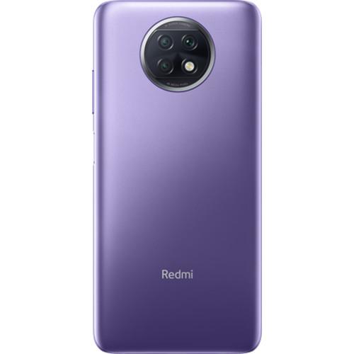 Смартфон Xiaomi Redmi Note 9T Daybreak Purple (37874)