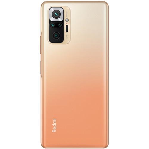 Смартфон Xiaomi Redmi Note 10 Pro 6/128GB Gradient Bronze (00000037824)