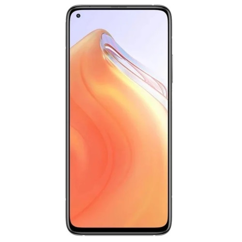 Смартфон Xiaomi Mi 10T 6GB 128GB Lunar Silver (37872)