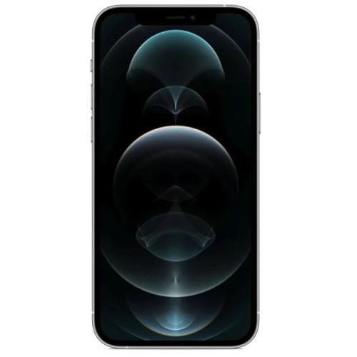 Смартфон Apple iPhone 12 Pro 128GB Silver (MGML3RM/A)