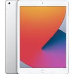 Планшет Apple 10.2-inch iPad Wi-Fi 128GB - Silver