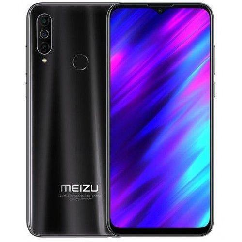 Смартфон MEIZU M10 3+32GB black (M918H)
