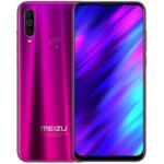 Смартфон MEIZU M10 3+32GB red