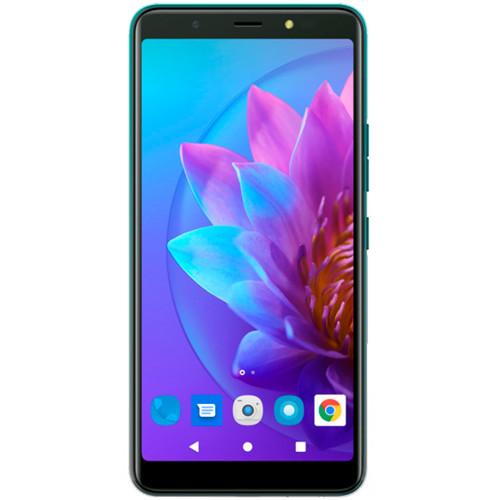 Смартфон TECNO POP 4 2/32 Green (BC2C-GREEN)