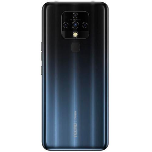 Смартфон TECNO Camon 16 SE 6/128 (CE7j) Grey (CE7j-Grey)