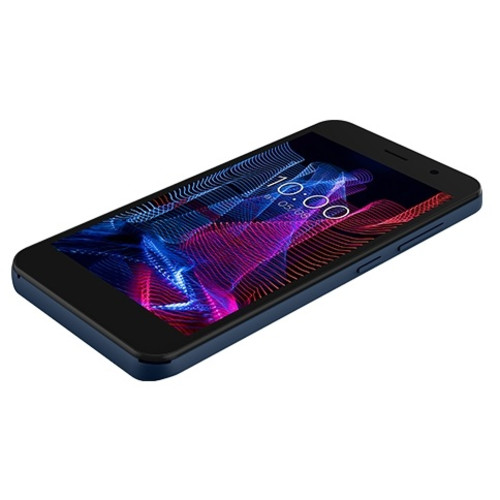 Смартфон BQ 5047L Like Dark Blue (BQ 5047L Like Dark Blue)