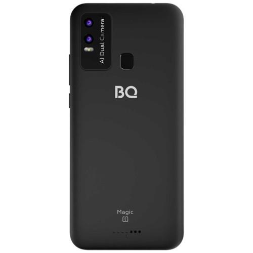 Смартфон BQ 6630L Magic L Black (BQ 6630L Magic L Black)