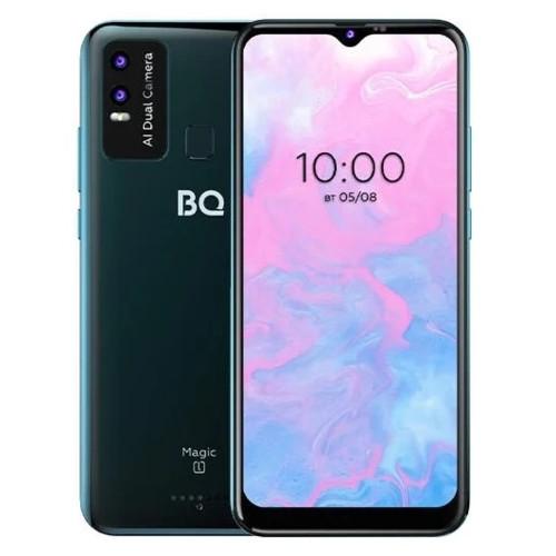 Смартфон BQ 6630L Magic L Deep Blue (BQ 6630L Magic L Deep Blu)