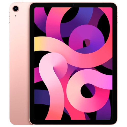 Планшет Apple 10.9-inch iPad Air Wi-Fi 256GB - Rose Gold (MYFX2RK/A)