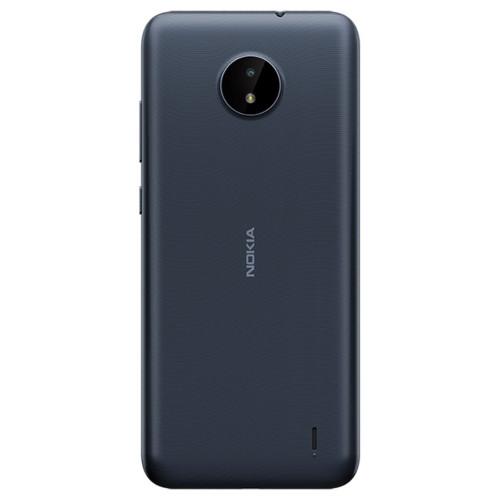 Смартфон Nokia C20 DS LTE 32 GB Blue (1323171)