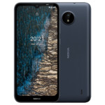 Смартфон Nokia C20 DS LTE 32 GB Blue