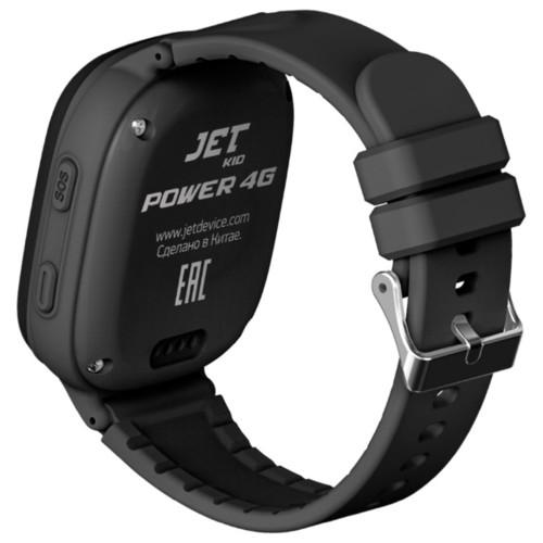 JET KID Power 4G черные (1323098)