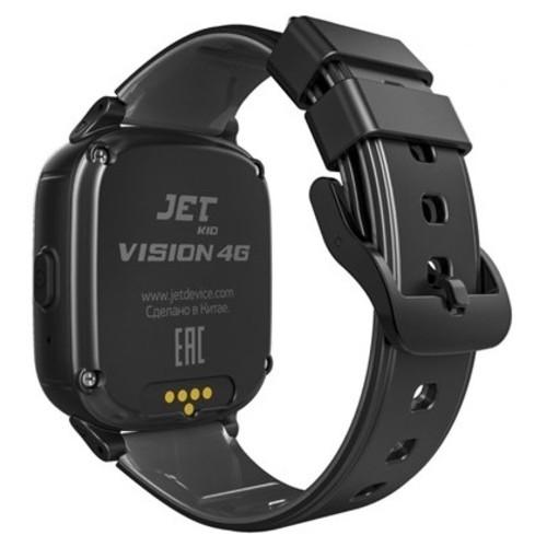JET KID Vision 4G черный (1323099)