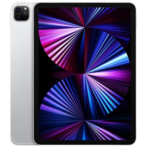 Планшет Apple iPad Pro 2021 11 Wi‑Fi 128GB Silver (1319769)