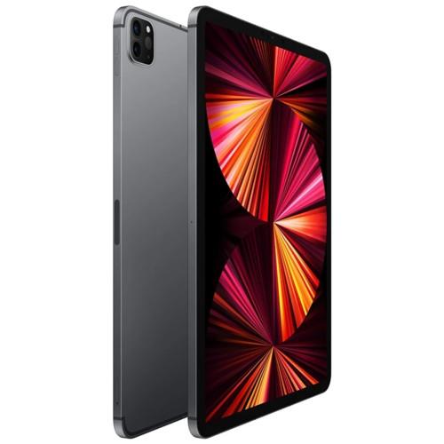 Планшет Apple iPad Pro 2021 11 Wi‑Fi-Cellular 256GB Space Grey (1319790)