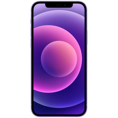 Смартфон Apple iPhone 12 mini 64GB Purple (Demo) (3J248Z/A)