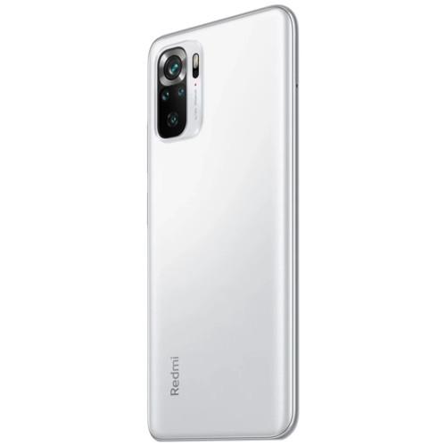 Смартфон Xiaomi Redmi Note 10S 6/128GB Pebble White (38031)