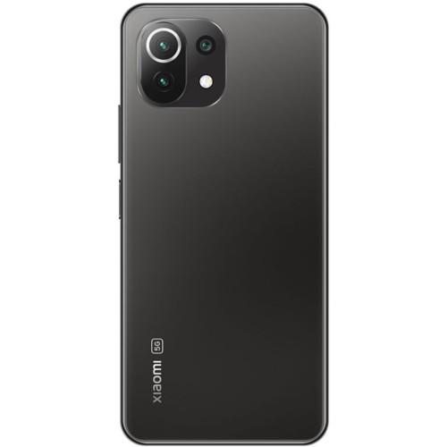 Смартфон Xiaomi Mi 11 Lite 5G 8/128GB EU Truffle Black (38087)