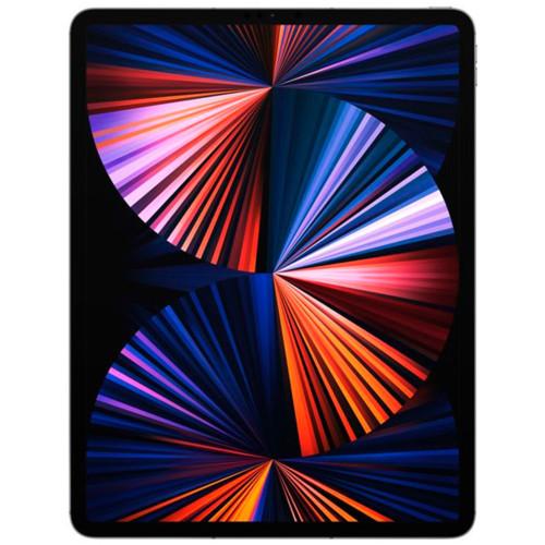 Планшет Apple 12.9-inch iPad Pro Wi-Fi + Cellular 128GB - Space Gray (MHR43RK/A)
