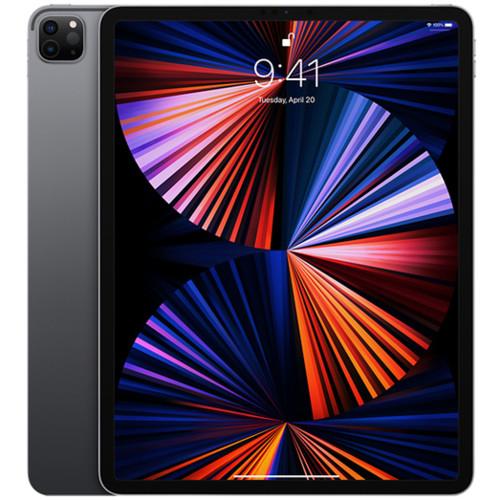 Планшет Apple 12.9-inch iPad Pro Wi-Fi 128GB - Space Gray (MHNF3RK/A)