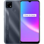 Смартфон REALME C25 4+64BG black
