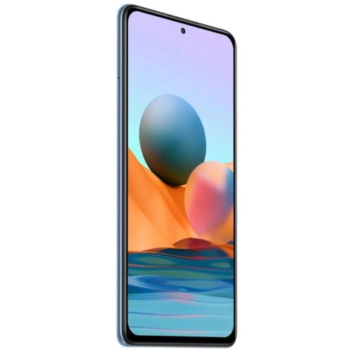 Смартфон Xiaomi Redmi Note 10 Pro 128GB Glacier Blue (1319983)