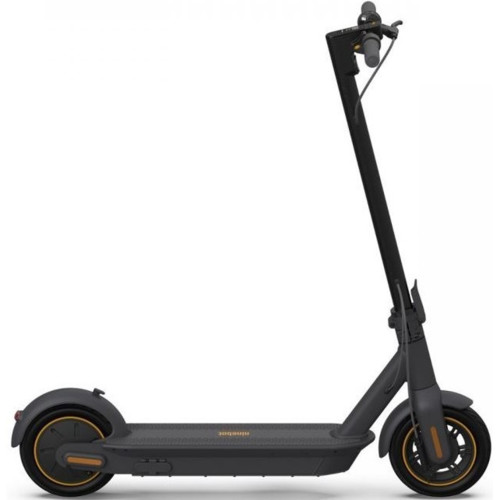 Ninebot KickScooter MAX G30 Black (1304264)