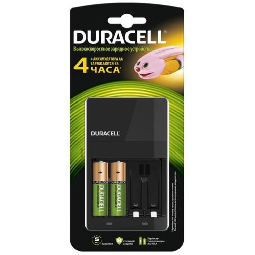 Зарядка Duracell CEF14 (1271989)