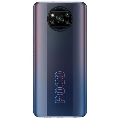 Смартфон Xiaomi Poco X3 Pro 8GB 256GB Phantom Black (37612)