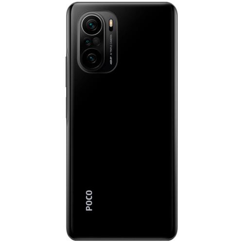 Смартфон Xiaomi Poco F3 8/256 GB Night Black (M2012K11AG)