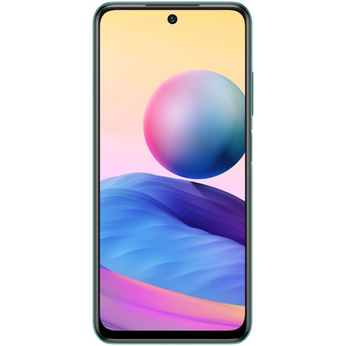 Смартфон Xiaomi Redmi Note 10 5G 64GB Aurora Green (38243)