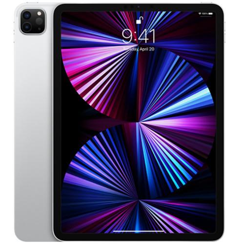 Планшет Apple 11-inch iPad Pro Wi-Fi 128GB - Silver (MHQT3RK/A)