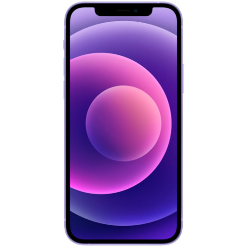 Смартфон Apple iPhone 12 256GB Purple (MJNQ3RM/A)