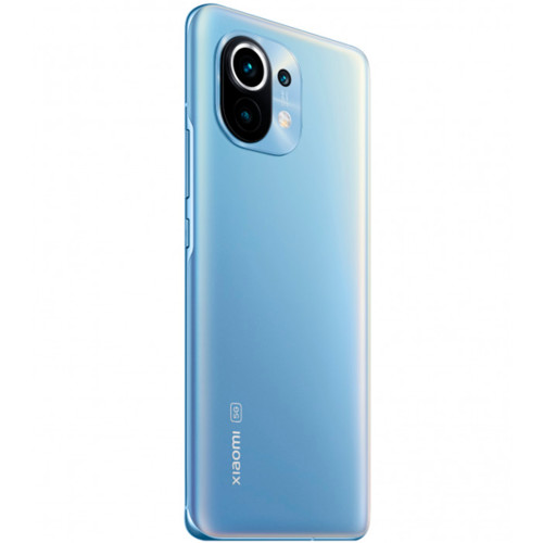 Смартфон Xiaomi Mi 11 8GB 256GB Horizon Blue (M2011K2G)