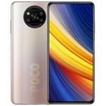 Смартфон Xiaomi Poco X3 Pro 6GB 128GB Metal Bronze