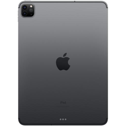 Планшет Apple 11-inch iPad Pro Wi-Fi 128GB - Space Grey (MHQR3RK/A)