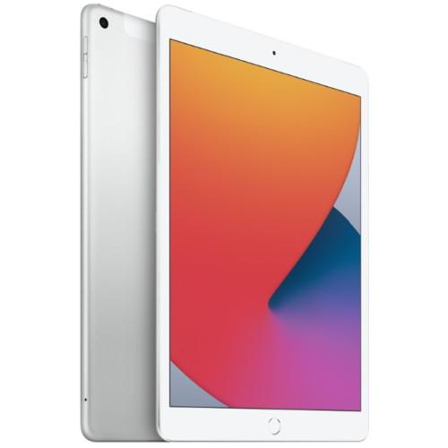 Планшет Apple 10.2-inch iPad Wi-Fi + Cellular 32GB - Silver (MYMJ2RK/A)