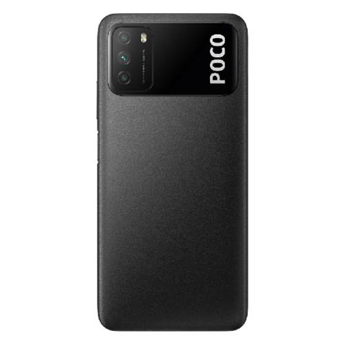 Смартфон Xiaomi Poco M3 Power Black (35760)