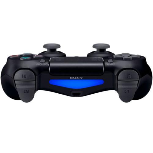 Аксессуары для смартфона Sony Игровая консоль Play Station 4 Slim 1TB  Black (CUH-2208B/GTS/HZD CE/R&C/PS+3M)