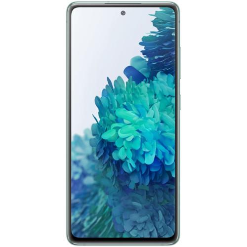 Смартфон Samsung Galaxy S20 FE 128GB Green (new) (1319306)