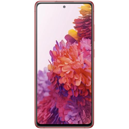Смартфон Samsung Galaxy S20 FE 128GB Red (new) (1319307)