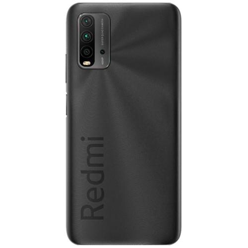Смартфон Xiaomi Redmi 9T 6/128GB Carbon Gray (38907)