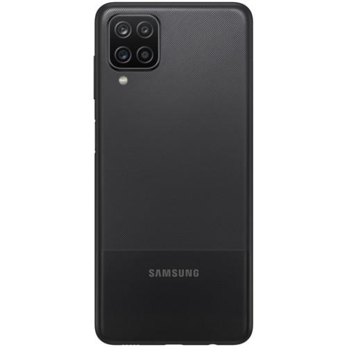 Смартфон Samsung Galaxy A12 4/64GB Black (new) (1335638)