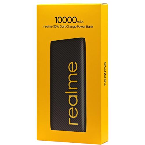 REALME Dart Charge 10000 (RMA156 yellow)