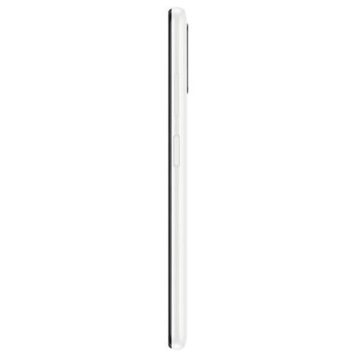 Смартфон Samsung Galaxy A03s 3/32GB White (SM-A037FZWDSKZ)