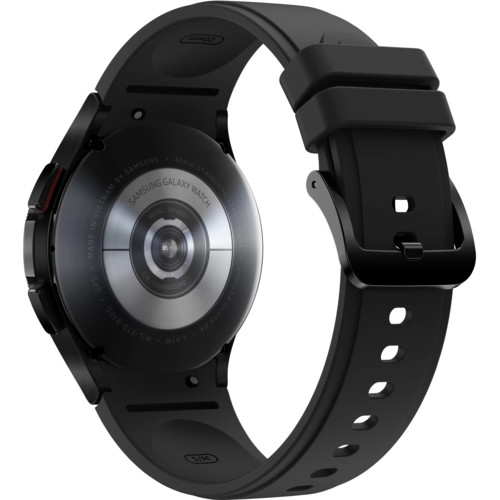 Samsung Galaxy Watch4 Classic (42mm) Black (SM-R880NZKACIS)